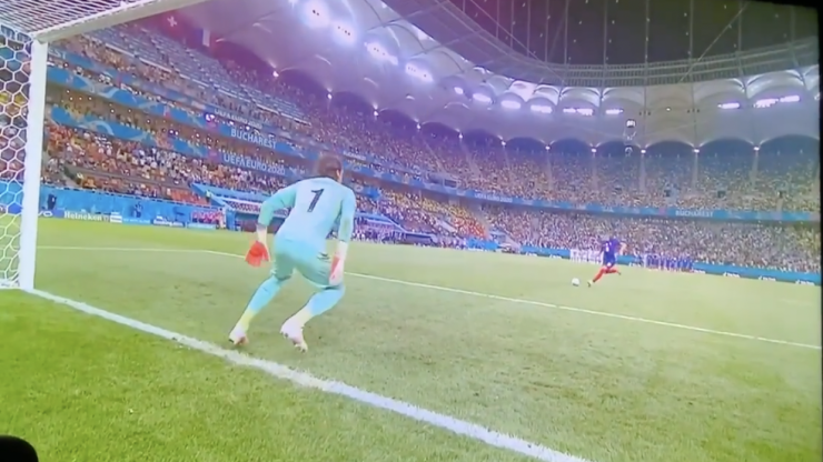 240,000 sign petition for UEFA to replay France vs Switzerland