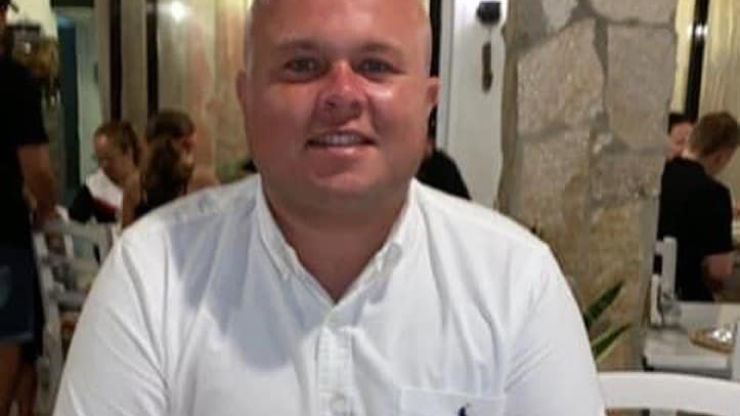 Tributes pour in for England fan who died celebrating Harry Kane's goal