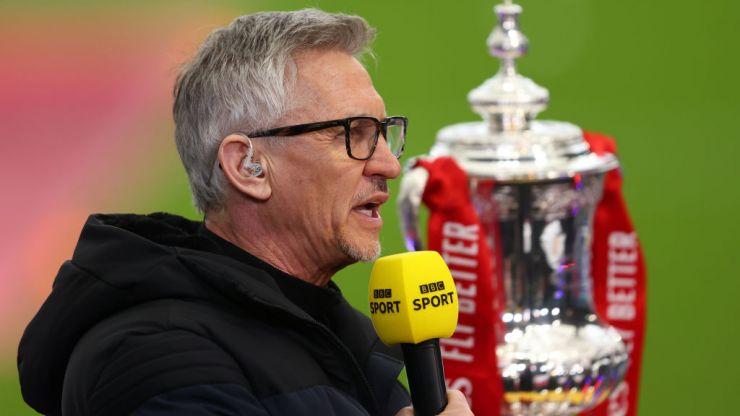 Gary Lineker still BBC's top earner despite huge pay cut