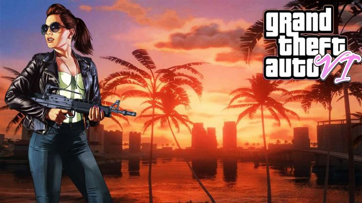 GTA 6 to feature female protagonist and 'Fortnite map', according to rumours