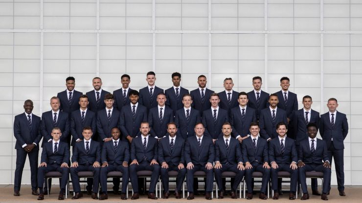 England players' families pay pen emotional letters ahead of final