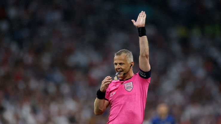 Calls grow for England Italy rematch over 'biased' refs