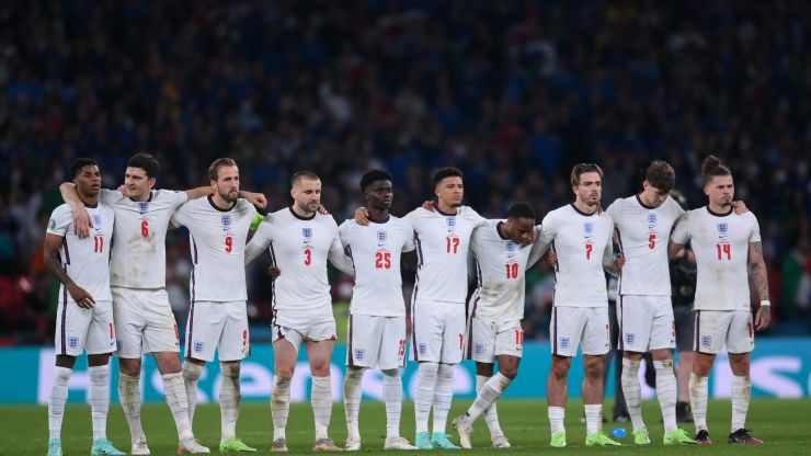 Police investigating racist abuse following Euros final