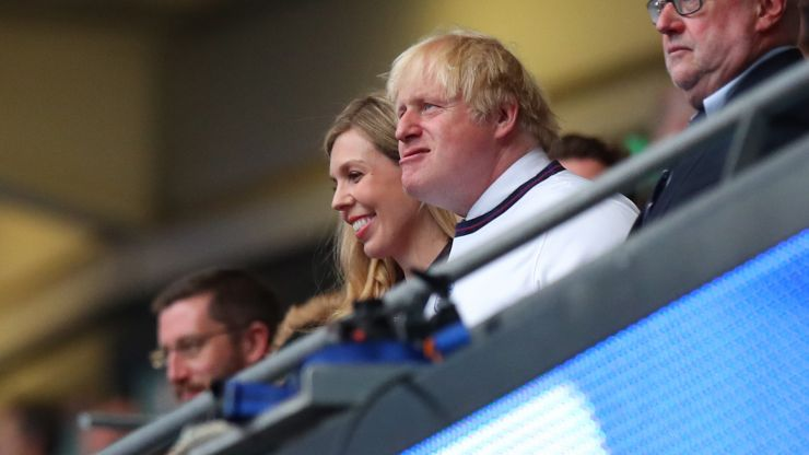 Euro 2020: Don't let the racists, and their Downing Street enablers, winthismatch