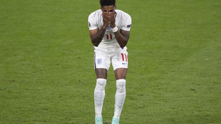 Kylian Mbappe sent Marcus Rashford a supportive DM after penalty heartache
