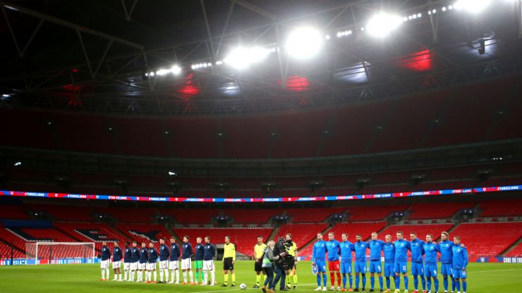 England could be forced to play without fans as UEFA investigates Euro 2020 final chaos