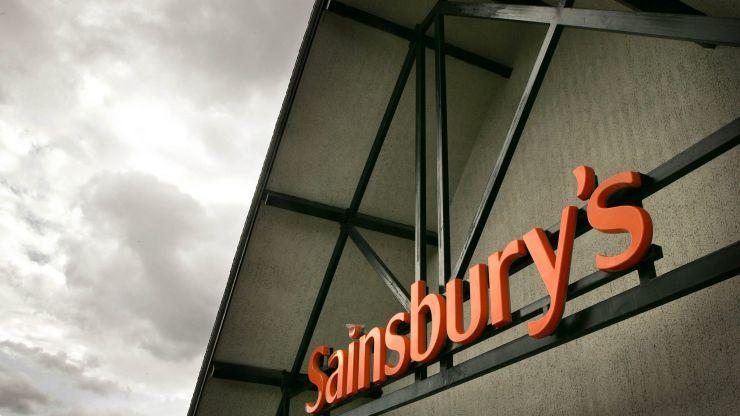 Sainsbury's recall vegan lasagne - as it contains pork, beef and milk