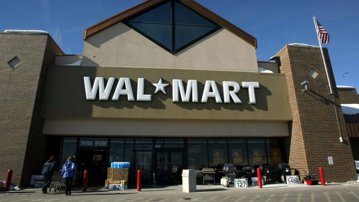 Walmart ordered to pay $125 million to employee with Down's Syndrome after firing her