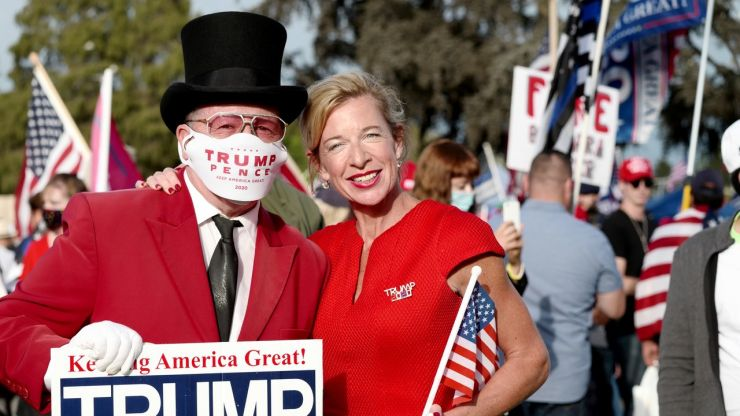 Katie Hopkins deported from Australia after boasting of quarantine breach