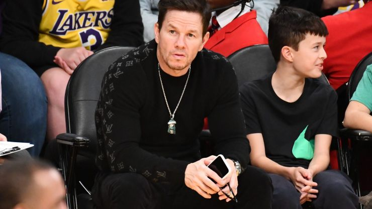 Mark Wahlberg regrets following insane 11,000 calorie diet to gain weight for new film