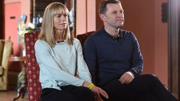 Maddie McCann cops given £350k extra public cash to catch prime suspect