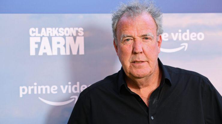 Kaleb says Clarkson's Farm should be renamed 'Kaleb's Farm' for season 2