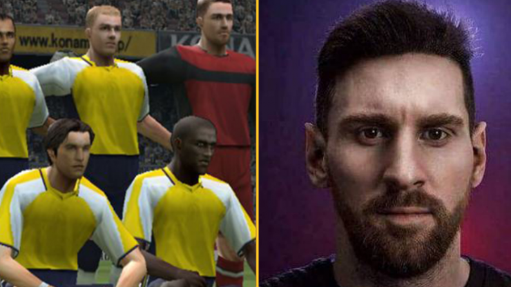 Pro Evolution Soccer has been killed off after 26 years