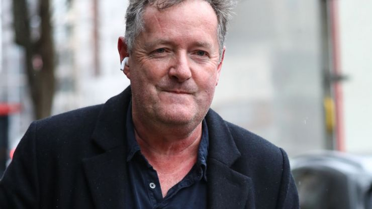 Piers Morgan criticised for Naomi Osaka tweet after her Olympic ceremony role