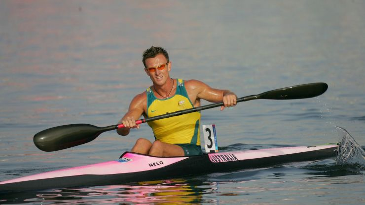 Olympic Kayaker Nathan Baggaley sentenced to 25 years in prison