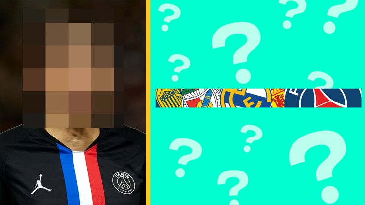 QUIZ: Can you name these 5 players from their career paths?
