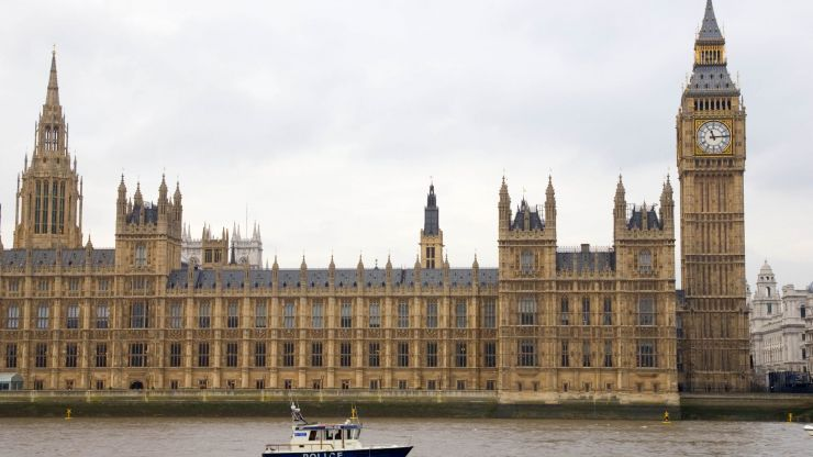 Petition to make lying in House of Commons a criminal offence reaches 50,000 signatures