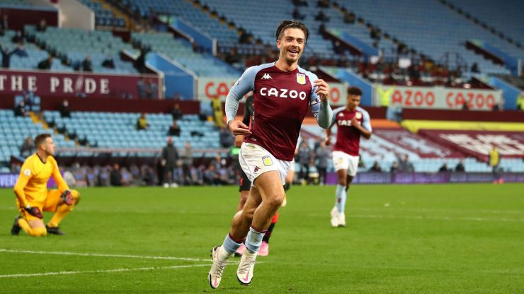 Pep Guardiola has 'special plan for Jack Grealish' ahead of Man City transfer
