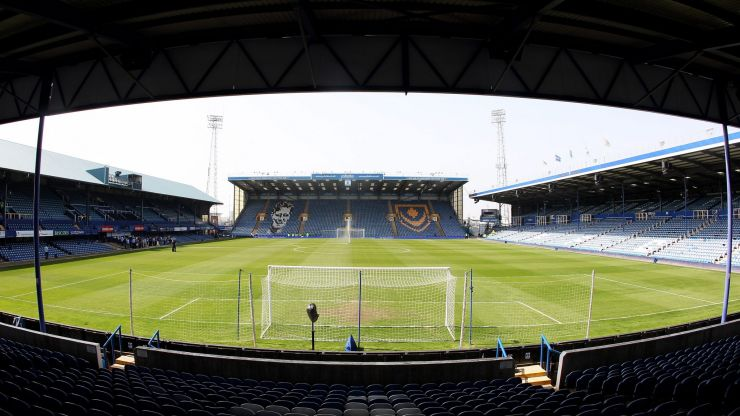 Portsmouth sack three players for racist messages about Rashford, Sancho and Saka