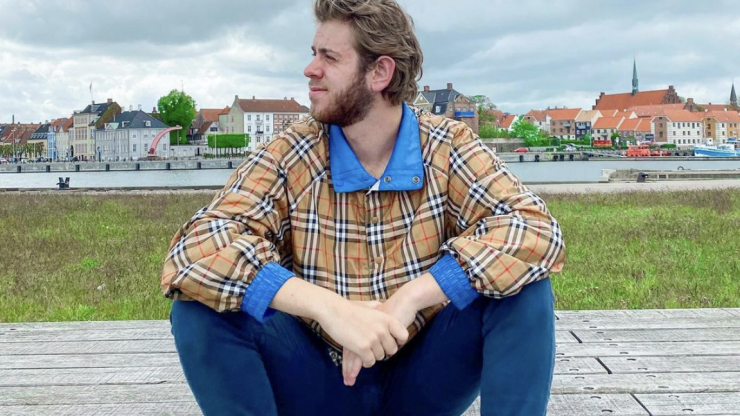 YouTuber Albert Dyrlund falls to his death from mountain while filming video