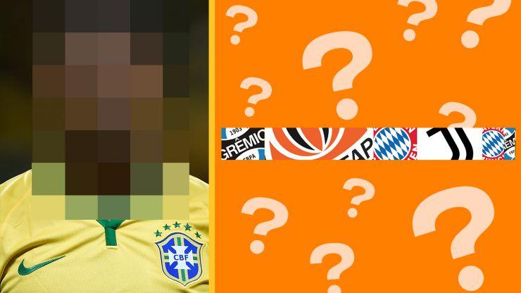 FootballJOE's Career Path Quiz: #2