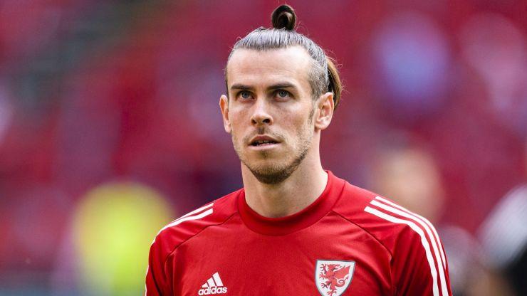 Gareth Bale loses his number 11 on Real Madrid return