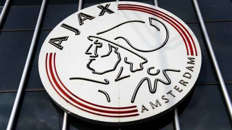 Ajax announce the death of youth player Noah Gesser, aged 16