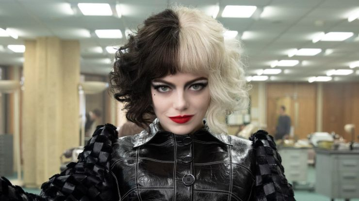 Emma Stone Reportedly Considering Suing Disney Over Cruella Release