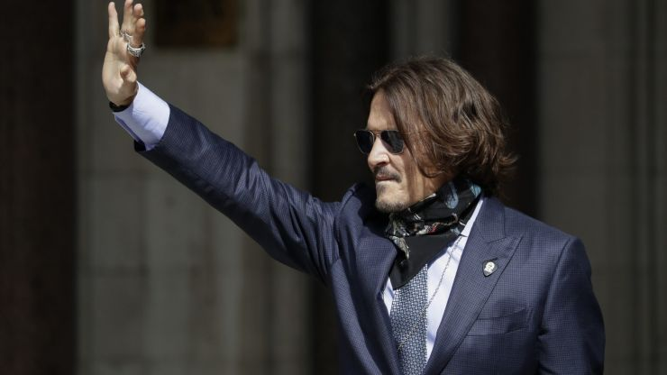 Johnny Depp secures rare win over Amber Heard's $7m divorce settlement pledge