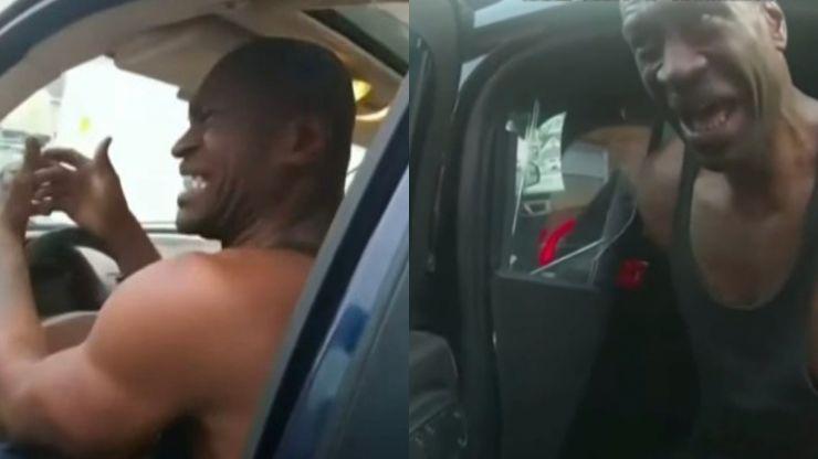 George Floyd pleads 'I'm not a bad guy' in harrowing new bodycam trial footage