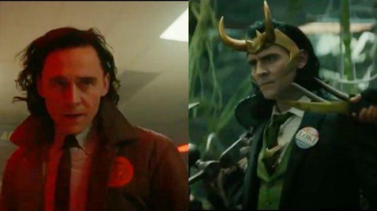 Marvel releases latest trailer for new Loki series