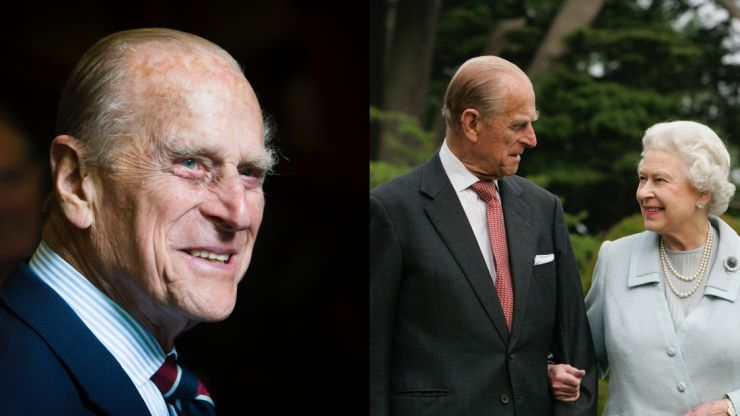 Prince Philip refused return to hospital in days before his death