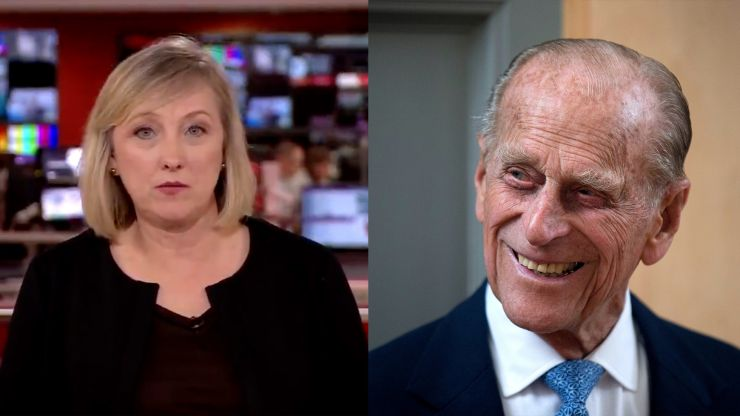 """BBC set up complaint form as viewers take issue with """"too much"""" Prince Philip coverage"""
