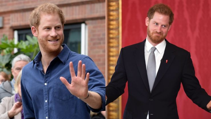 Woman takes Prince Harry to court for 'breaking promise of marriage' after social media trick