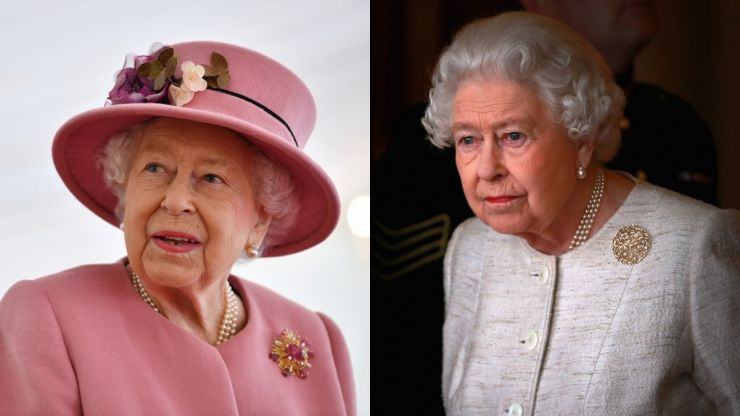 Queen returns to royal duties just days after Prince Philip death