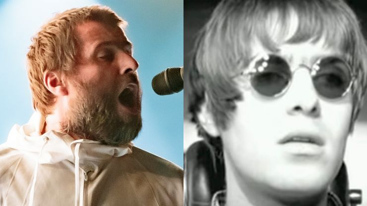 Liam Gallagher hates the Oasis song that broke America