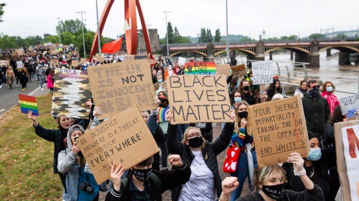UN experts condemn UK government's 'reprehensible' race report