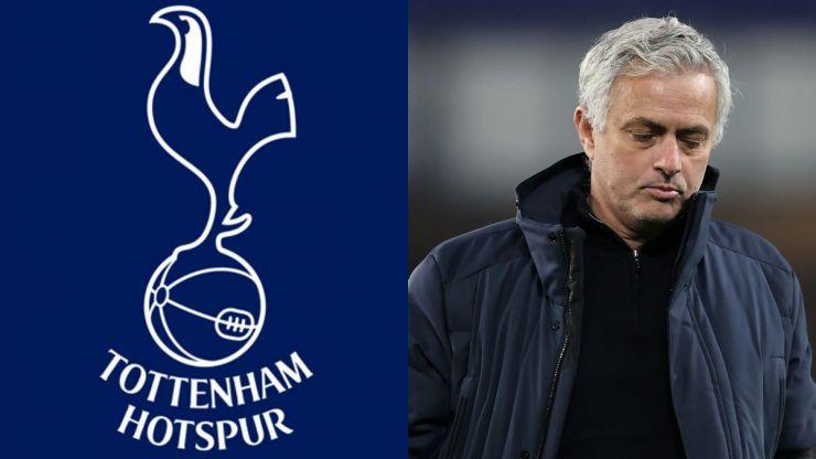 The cost of Tottenham sacking Mourinho revealed