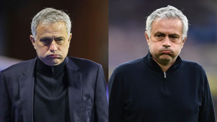 Fans react as Mourinho is sacked by Spurs hours after ESL announcement