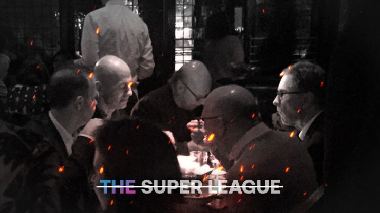 The humiliation of the arrogant Super League is a moment we should all savour