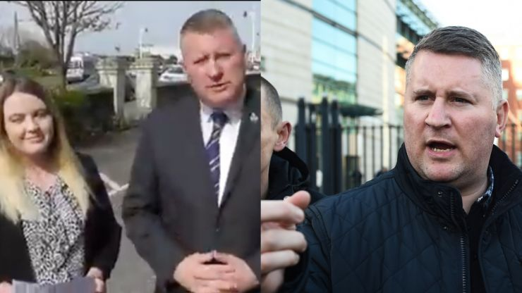 Britain First tricked into protesting at hotels with no asylum seekers