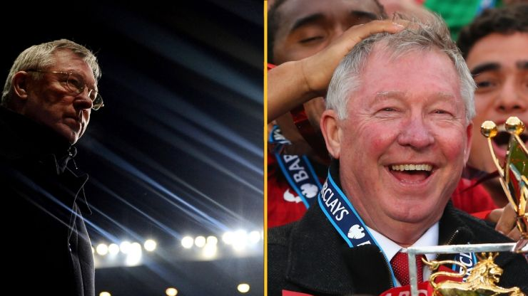 First trailer for Sir Alex Ferguson documentary has just dropped and it looks amazing