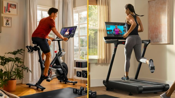 Peloton recalls treadmills after injuries and death of a child
