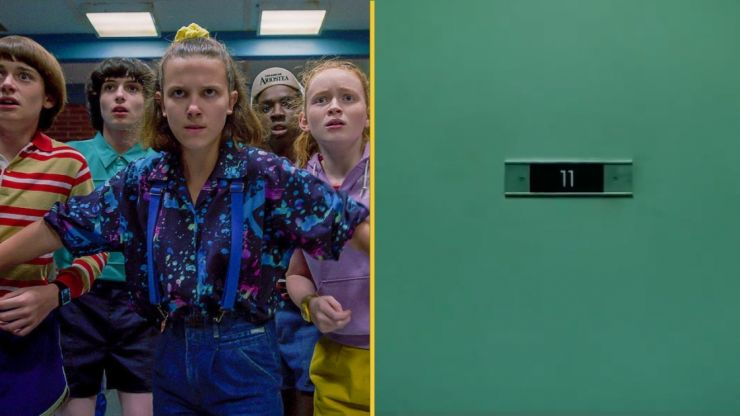 New Stranger Things season 4 trailer hints we'll see more kids with Eleven's powers