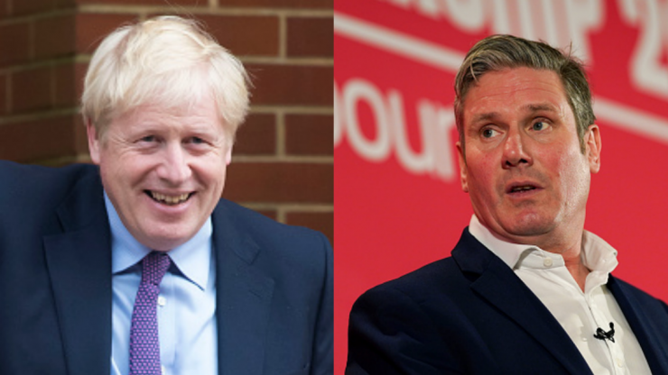 Keir Starmer takes 'full responsibility' for Labour's poor election results