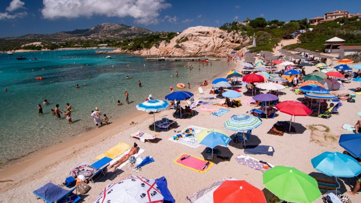 France, Spain and Greece are not on 'green list' of countries for overseas travel in May