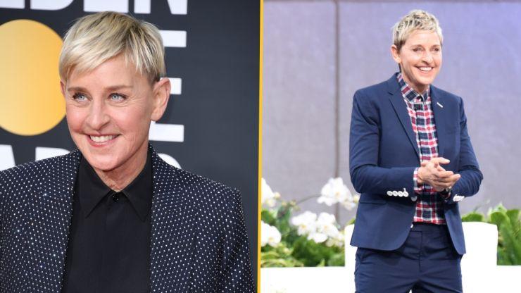Ellen DeGeneres ending talk show after 18 seasons