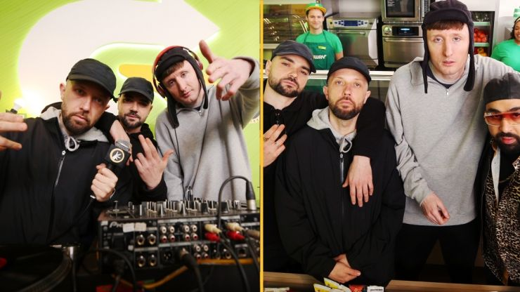 Kurupt FM return for new six-episode special series