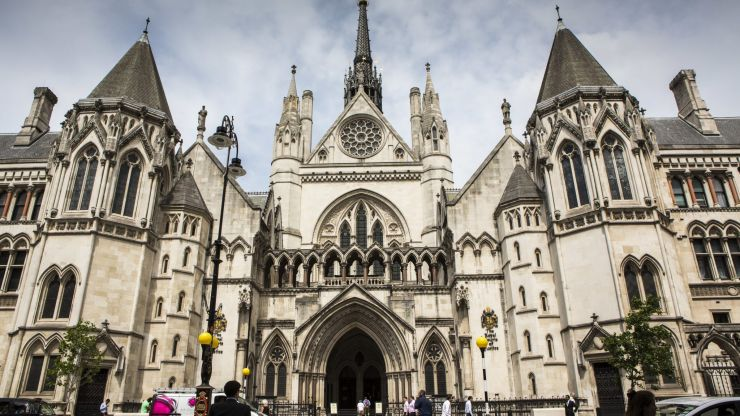 Blanket bans on Gypsy and Traveller sites ruled unlawful by high court