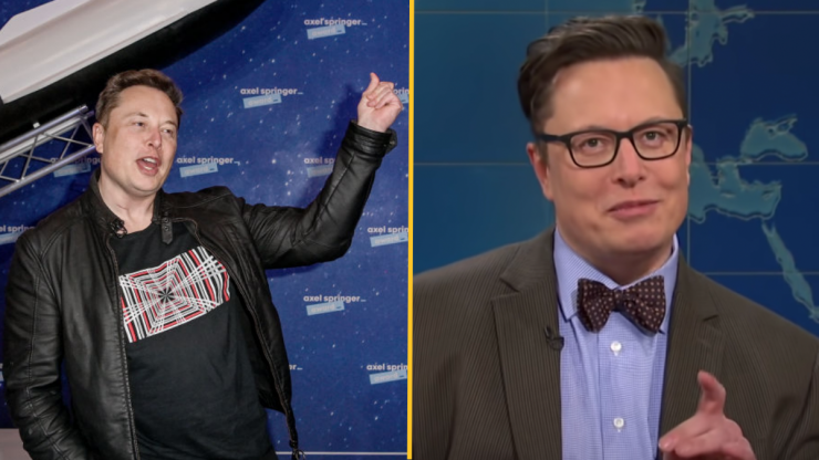 Elon Musk has reportedly lost over $20 billion since hosting SNL